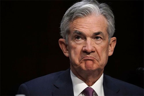 Вот что сказал председатель ФРС Пауэлл о возможном РЕПО-калипсисе (неQE может превратиться QE4)